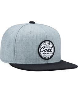 Coal Classic Cap