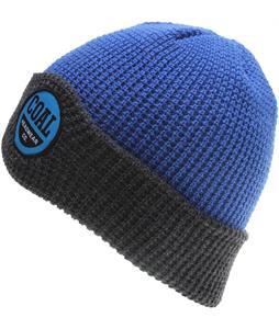 Coal Company Beanie Blue
