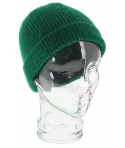 Coal Coyle Beanie Kelly Green