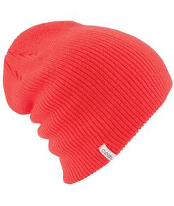 Coal Frena Solid Beanie Neon Melon