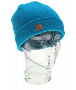 Coal The Harbor Beanie Turquoise