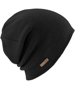 Coal Julietta Beanie Black