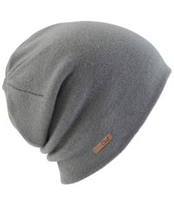Coal Julietta Beanie Charcoal
