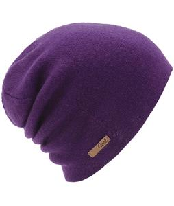 Coal Julietta Beanie Purple