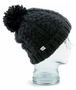 Coal Karolyn Beanie Black