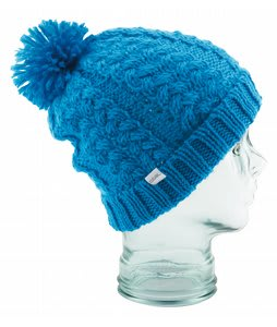 Coal Karolyn Beanie Blue