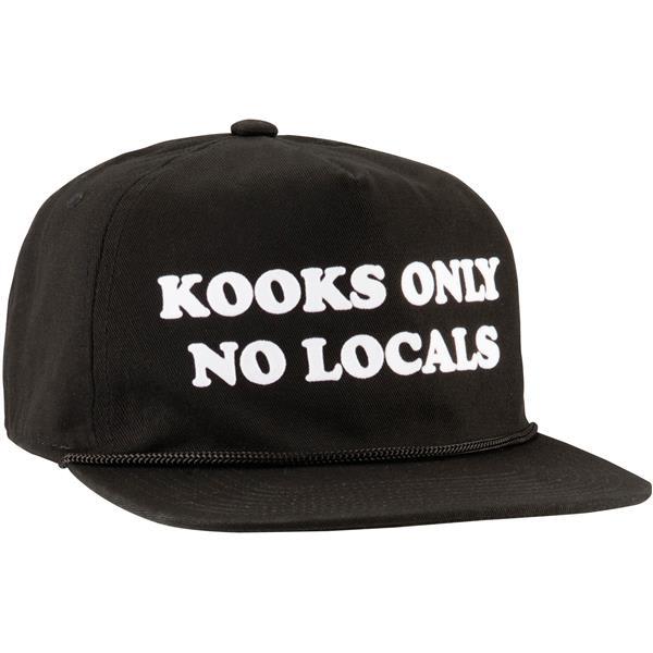 Coal Kooks SE Cap