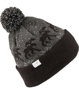 Coal Lodge Beanie