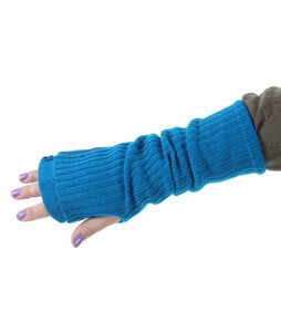 Coal The Nichols Armwarmer Turquoise 
