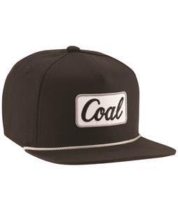 Coal Palmer Cap