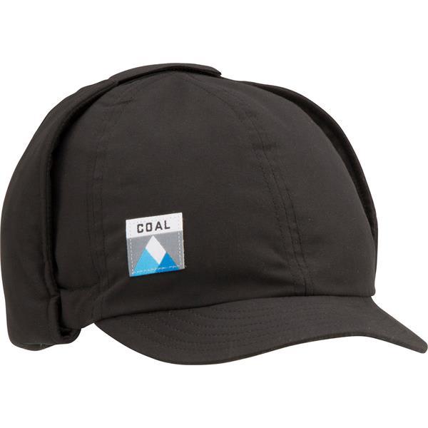 Coal Pinnacle Cap