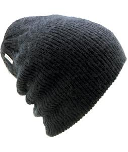 Coal Scotty Beanie Black