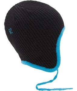 Coal Sonny Beanie Black