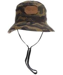 Coal Spackler Hat Ripstop Camo