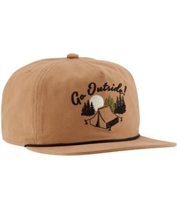 Coal The Great Outdoors Cap