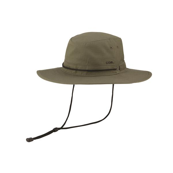 Coal Traveler SE Hat