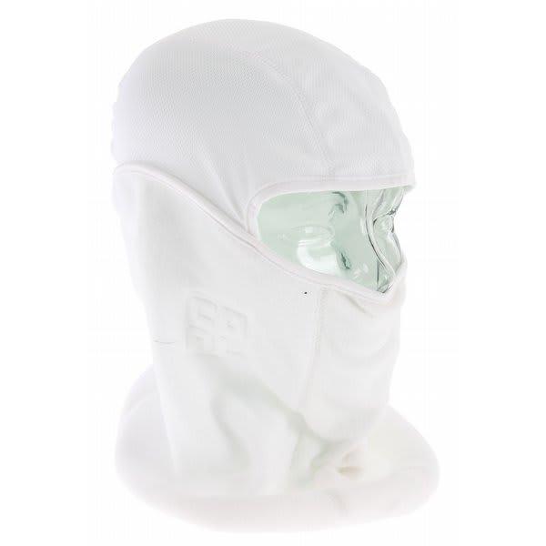 Coal U.H.B. Facemask