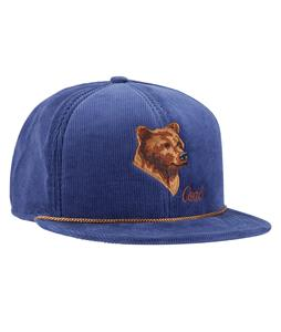 Coal Wilderness Cap Navy (Griz)