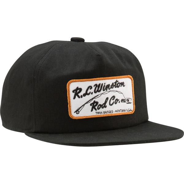 Coal Winston SE Cap