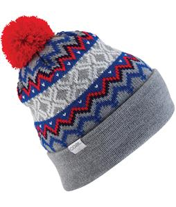 Coal Winters Beanie Grey