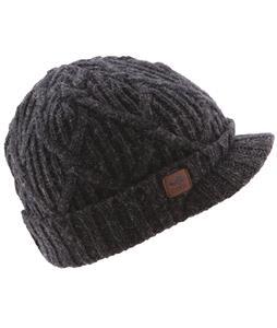 Coal Yukon Brim Beanie