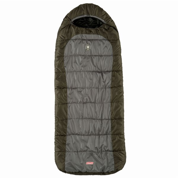 Coleman Big Basin Extreme Weather Sleeping Bag