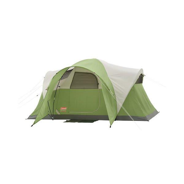 Coleman Montana 6 Person Tent