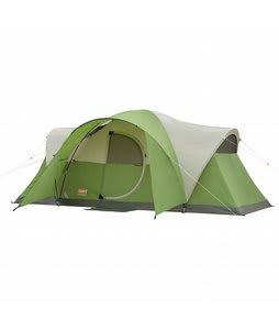 Coleman Montana 8 Person Tent Green