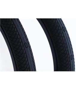 Colony Agenda BMX Tire Black 20 x 2.15in
