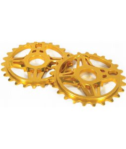 Colony CC Sprocket Gold 25T