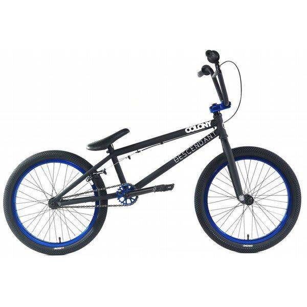Colony Descendent BMX Bike