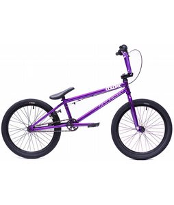 Colony Descendent BMX Bike Purple/Black 20
