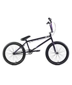 Colony Endeavour BMX Bike Purple Storm/Polished 20in