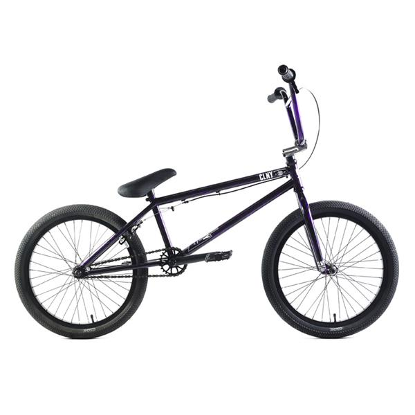 Colony Endeavour BMX Bike LTD Edition ED 20in