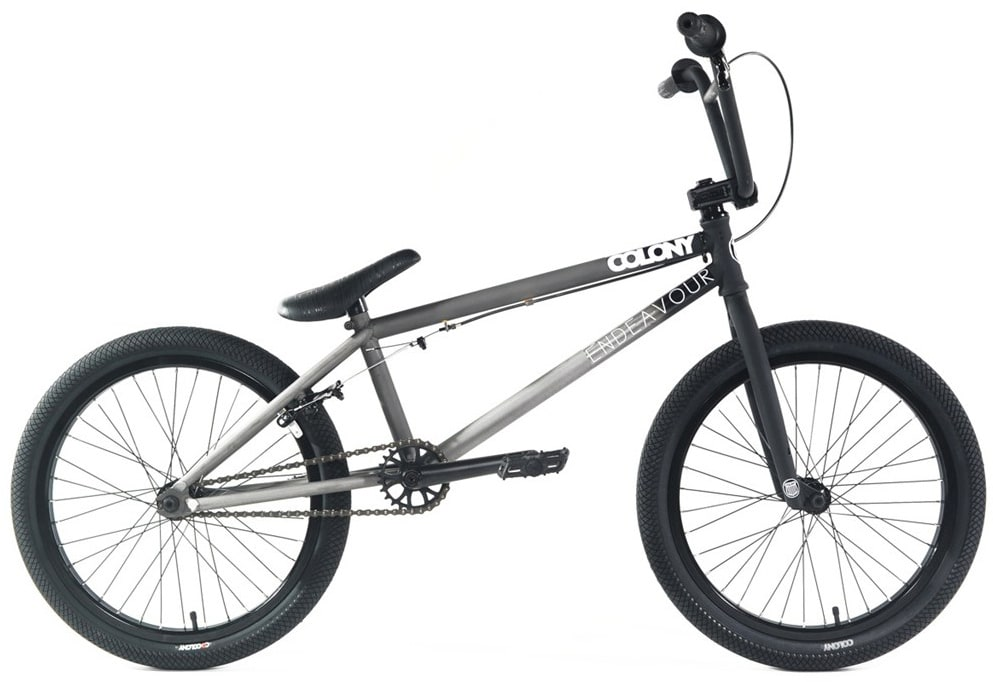 Bikes 20 Colony Endeavour BMX Bike