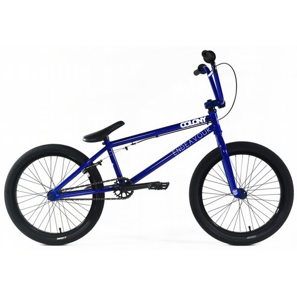 Colony Endeavour BMX Bike
