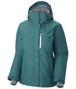Columbia Alpine Action Omni-Heat Ski Jacket