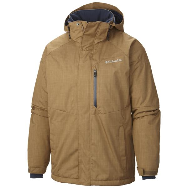 Columbia Alpine Action Ski Jacket