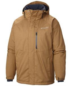 Columbia Alpine Action Ski Jacket