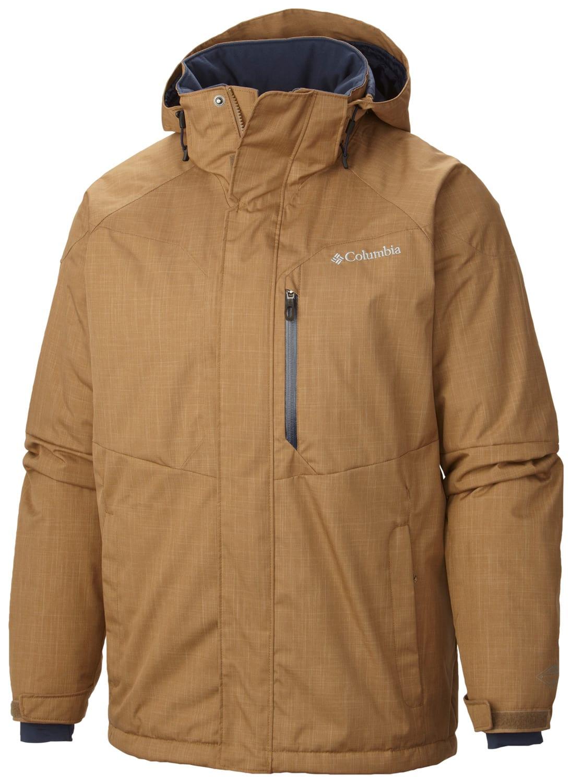 Womens Columbia Jacket