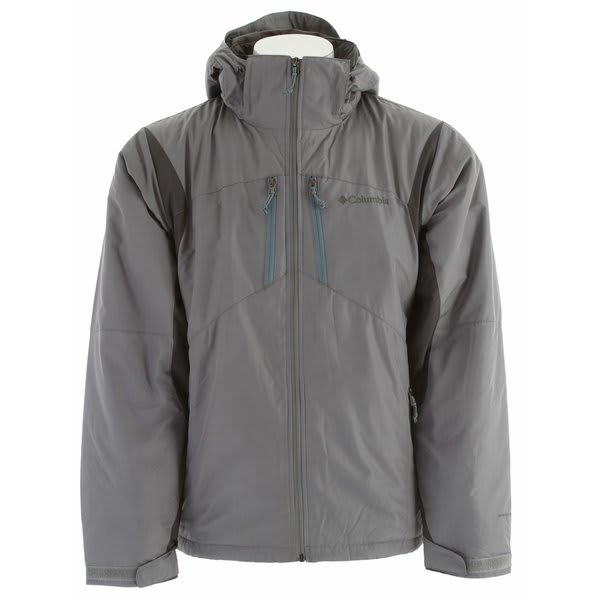 Columbia Antimony III Jacket