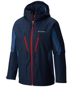 Columbia Antimony IV Ski Jacket