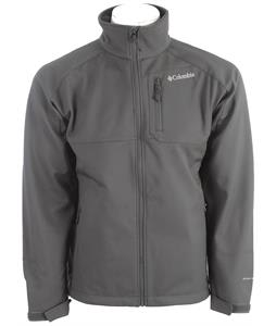 Columbia Ascender II Softshell Jacket Grill