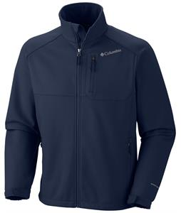 Columbia Ascender II Softshell Jacket Collegiate Navy
