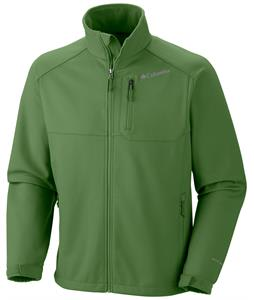 Columbia Ascender II Softshell Jacket Dark Backcountry