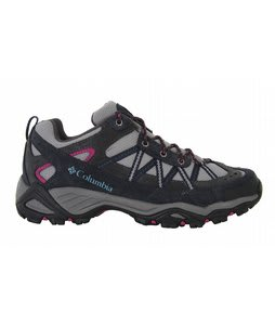 Columbia Ashlane Low Hiking Shoes