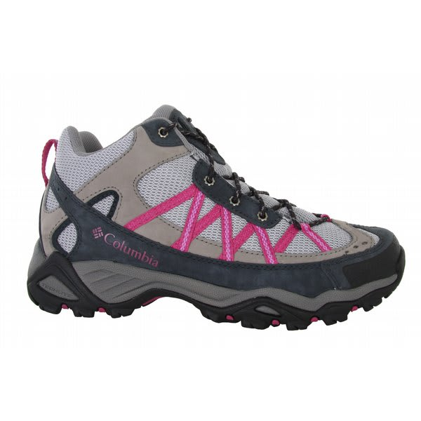 Columbia Ashlane Mid Hiking Shoes