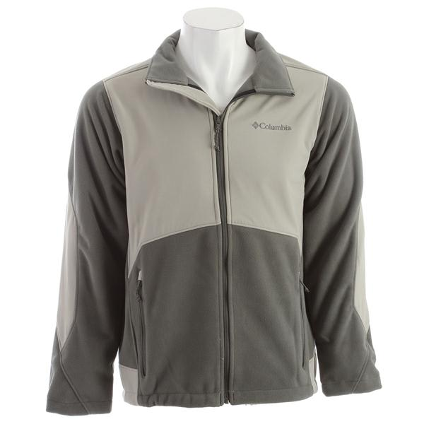 Columbia Ballistic III Fleece