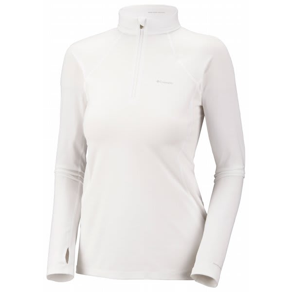 Columbia Baselayer L/S 1/2 Zip Top