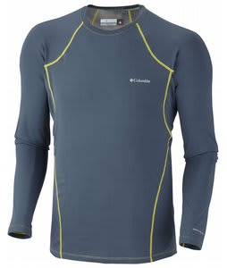 Columbia Baselayer Midweight L/S Top Mystery
